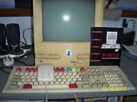 armstrad word processor