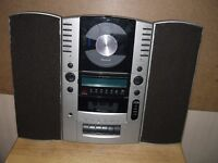 Amstrad micro hi fi stereo