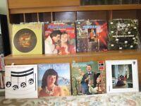 vinyl lp's job lot easy listening classical box sets