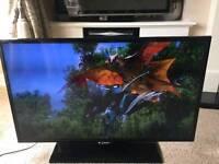 Samsung smart TV 39 inch
