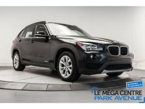 2013 BMW X1 xDrive28i, PUSH START, BLUETOOTH, MAGS