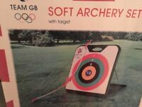 Team GB Archery Set