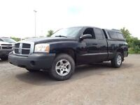 2005 Dodge Dakota ST!!!