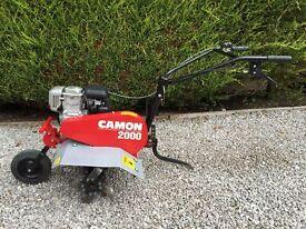 CAMON 2000 TILLER HONDA Engine Petrol Rotovator