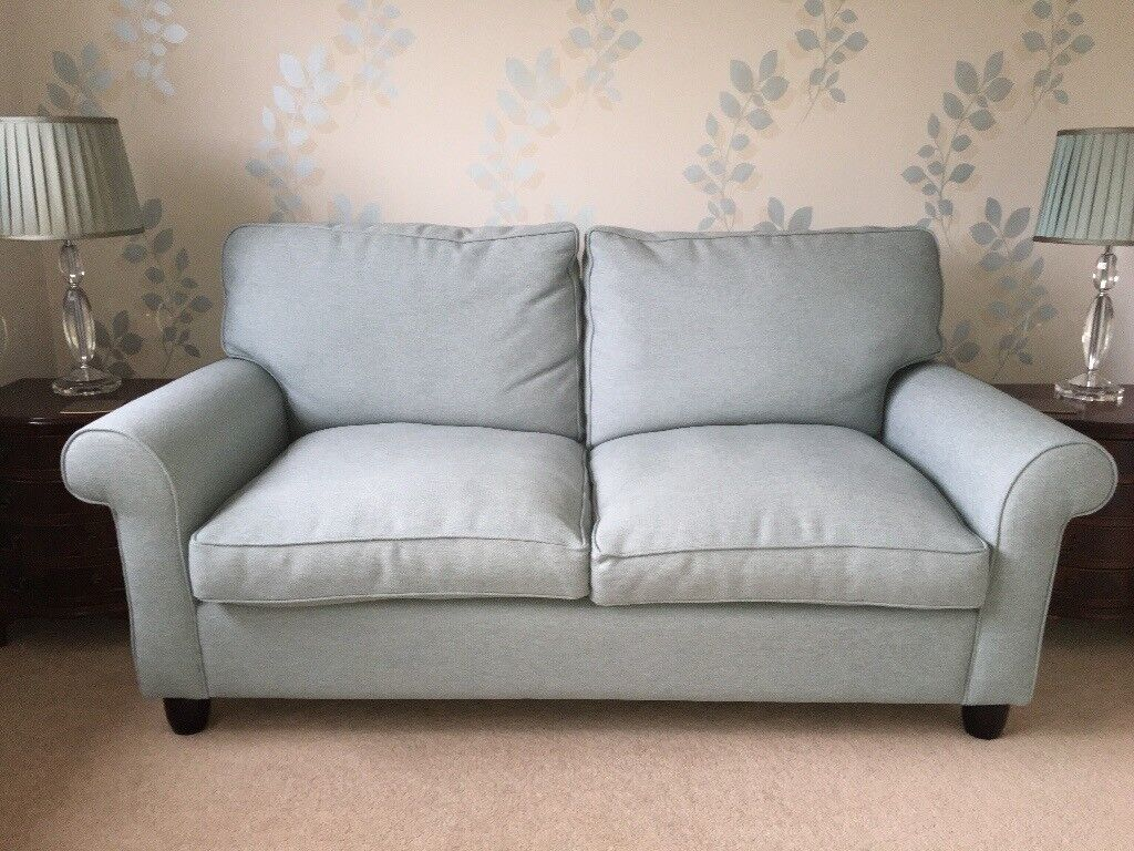 Laura Ashley 2 Seater Sofa Gumtree Brokeasshome Com