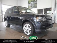 2012 Land Rover Range Rover Sport SUPERCHARGED - Certified Pre-O