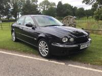Jaguar X-Type Sovereign 3.0 Auto