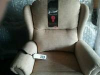 Sherbourne dual Recliner chair
