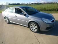 2009 Vauxhall vectra 1.9 cdti elite top spec model !!!