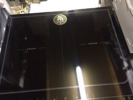 Hoover Wizard Wifi Induction Hob New and Unused