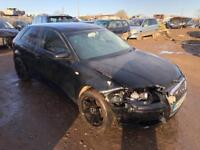 2005- AUDI A3 BREAKING FOR SPARES PARTS