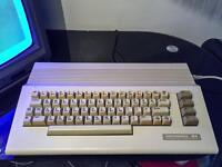 Commodore 64c Computer