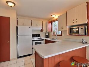 189 000$ - Maison à un étage et demi à vendre à Chicoutimi Saguenay Saguenay-Lac-Saint-Jean image 4