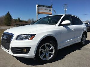 2012 Audi Q5 2.0T Premium Loaded ! Immaculate !