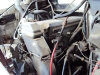 iveco daily 35/10 parts.