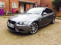 BMW M3 DCT Auto - FSH - LCI Upgrades - Rear Reverse Camera - HPI Clear - Huge Extras