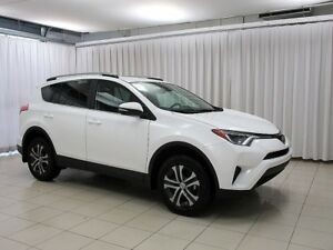 2017 Toyota RAV4 DEAL! DEAL! DEAL! LE AWD SUV w/ HEATED SEATS, A