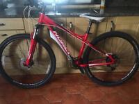 Norco charger 9.3 29er