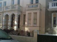 1 Bedroom, Ground floor, unfurnished flat, St Judes