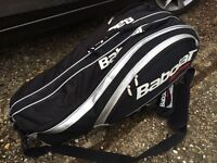 Babolat tennis racket bag for sale