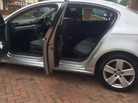 VW PASSAT Rline 2010 very low mileage like brand new