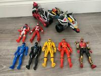 Power ranger bundle