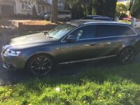 Audi A6 Avant Estate Diesel