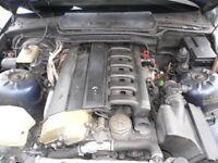 BMW E36 , braking for most parts, cheap -
