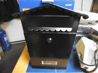 LETTERBOX BRAND NEW