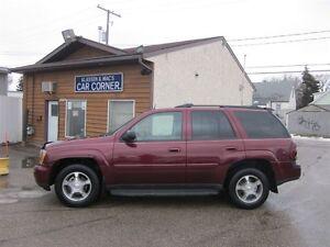 2005 Chevrolet TrailBlazer -
