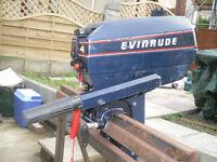 4hp evinrude outboard
