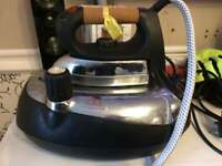 Steam generator lron Spares or repairs