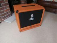 Orange OBC212 Bass Cabinet Excellent