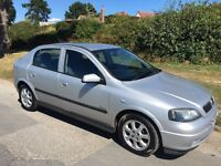 Vauxhall Astra Hatchback (2005) 1.7 CDTi Enjoy 5dr RELIABLE AND VERY ECONOMICAL
