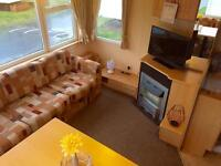 Holiday Home For Sale - Static Caravan - Nairn Lochloy - Low Site Fees