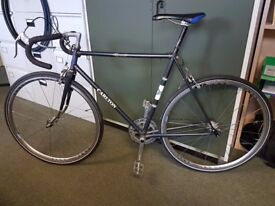 Lovely Vintage bike – 70´s Carlton Corsa (dark blue) 22,5""