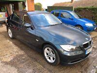 BMW 318D SE E90 SALOON 5DR