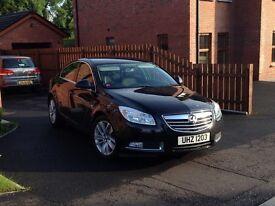 2012 Vauxhall Insignia SRI CDTI ***Low MIleage*** Full Vauxhall Service History
