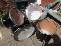 Drum Kit in great condition!