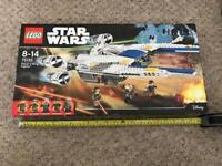 Lego Star Wars U Wing