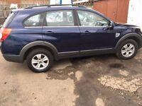 Great Value SUV...11 Reg
