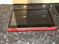 HP X360 Convertible i3 6th Generation Touchscreen Spares or Repair