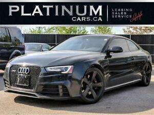 2013 Audi RS5 4.2 QUATTRO, 450HP,