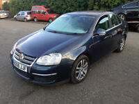 2008 VW JETTA 2.0 TDI Automatic BLUE (LC5F) ''BREAKING'' parts for sale