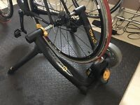 CycleOps PowerBeam Pro Smart Trainer (Ant+). Boxed as new.