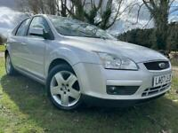 2007 FORD FOCUS - BRAND NEW CLUTCH JUST FITTED - CLEAN & RELIABLE