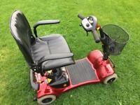 Sterling little gem boot scooter