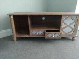 Barker and stonehouse tv cabinet