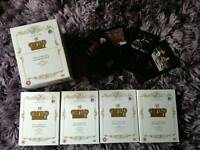 Royal Rumble Dvd Collection