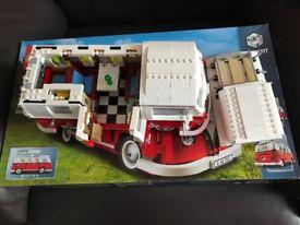 Lego Camper Van